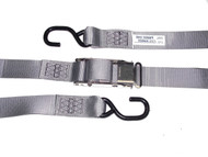 Just Straps Gunwale Stainless Steel Over Centre 5.5 metre
