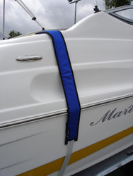 Just Straps Marine x/long p/pad 50mm/900mm