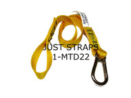 Outboard Motor Safety Strap