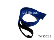 Just Straps® Inline Transport Wheel Replacement Strap 2.8 metre
