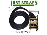 Just Straps® H/Duty Endless Ratchet Strap 3 metre