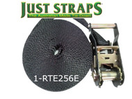 Just Straps® H/Duty Endless Ratchet Strap 6 metres