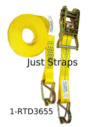 Just Straps RTD3655