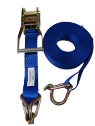 Tie Down 50mm Heavy Duty Ratchet Strap 9 metre