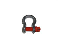 Just Straps Bow Shackle 3.2Tonne