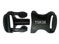 TSR38 Trovato Side Release Buckle