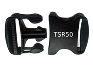 TSR50 Trovato Side Release Buckle