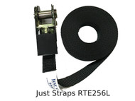 Just Straps 25mm Endless Ratchet L/Duty 6metre