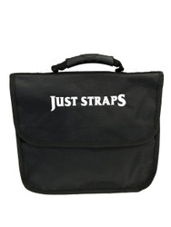 Just Straps 4WD 2 Pocket Recovery Bag