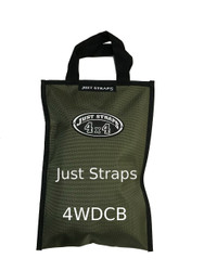 Just Straps 4WD CHAIN BAG only