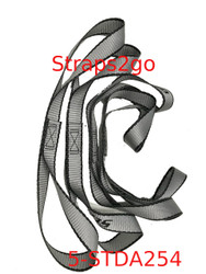 Straps2go Tie Down Assist Straps