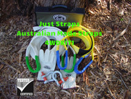 Just Straps 4WD Snatch & Equalizer Kit