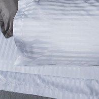 Appalachian Queen Sheet Set, Polyester, Stripes