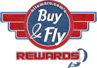 Buy & Fly REWARDS