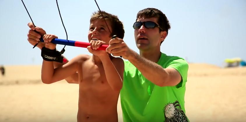 Kitemare Family Friendly Trainer Kites