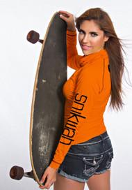 Snikwah Original for Women - Orange