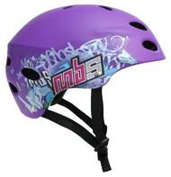 MBS Helment Logos