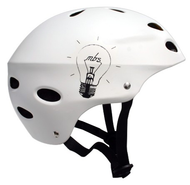 "MBS Helmet  ""Bright Ideas"""