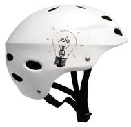 """MBS Helmet  """"Bright Ideas"""""""