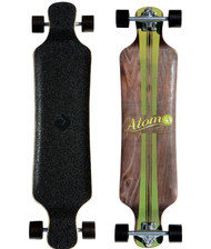 "Atom 39"" Drop Deck Longboard"
