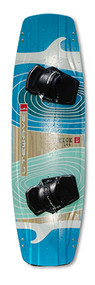 Kick-S Kiteboard By Lite Wave