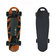 Atom Electric B.10 Longboard Skateboard