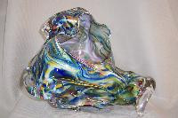 VM006 - Large Free Form Organic Sculpture