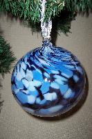 TS018 - Christmas Ball Ornament