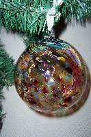TS016 - Christmas Ball Ornament