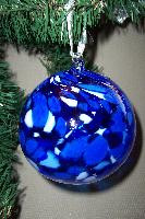 TS014 - Christmas Ball Ornament