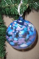 TS010 - Christmas Ball Ornament
