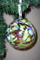 TS009 - Christmas Ball Ornament