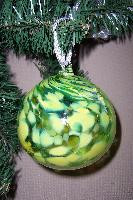TS008 - Christmas Ball Ornament