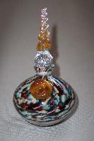 TS005 - Multicolored Perfume Bottle