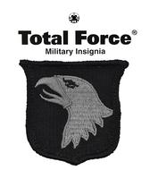 ACU 101st Airborne Division Patch