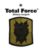 OCP 35th Signal Brigade Patch