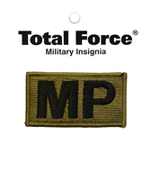 OCP Military Police Patch