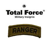 OCP Ranger Tab Patch