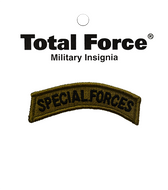 OCP Special Forces Tab Patch