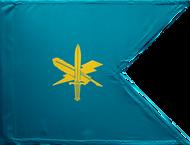 Public Affairs Corps Guidon Unframed 20x27 (Regulation)