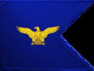 US Air Force Guidon Unframed 10x15