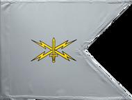 Cyber Corps Guidon Unframed 10x15