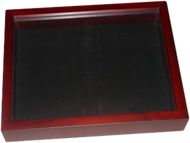 LARGE SHADOW BOX