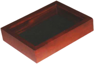 MEDIUM  SHADOW BOX