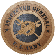 Inspector General Tribute