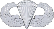 Airborne Wings Car Emblem