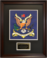 78th Aviation Troop Command Framed 16x20
