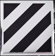 3rd Infantry Division Car Emblem