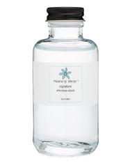 Bonus Option- Aftershave Splash