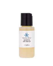 Replenishing Aftershave Gel-Travel Size